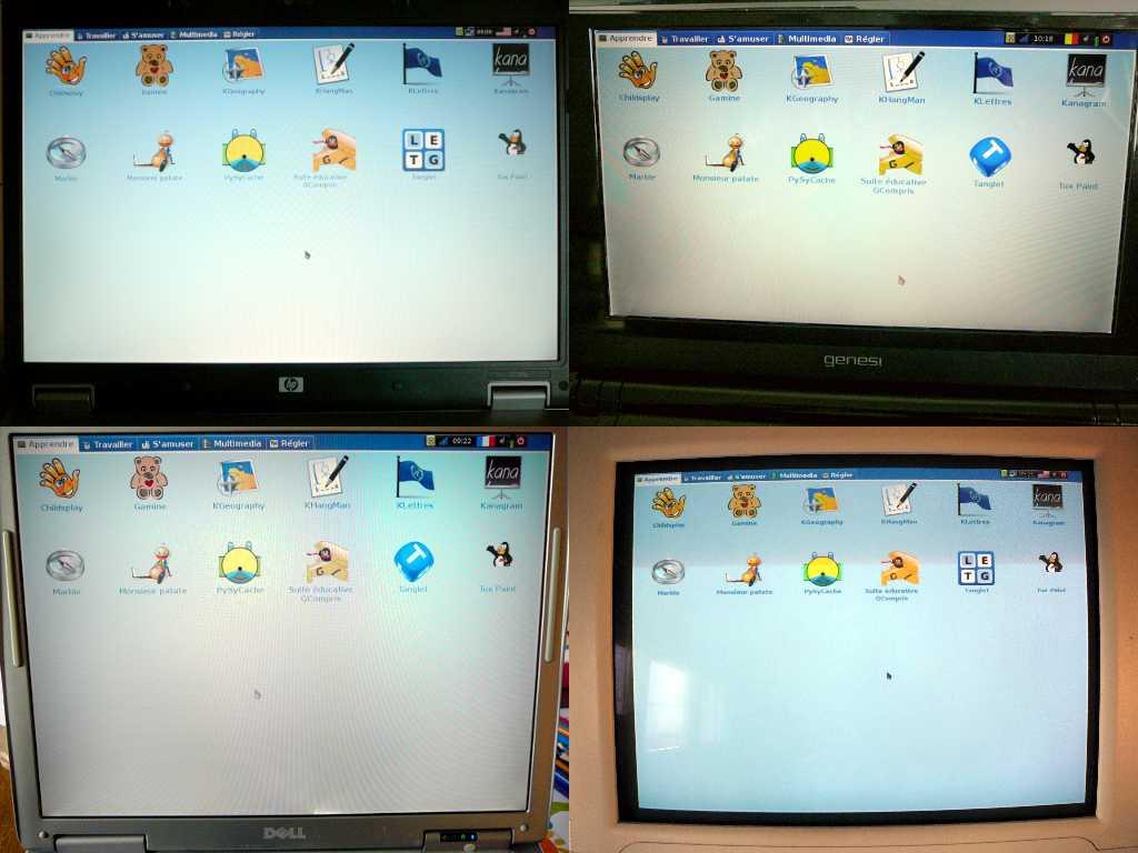 lxlauncher: automatic icon size for a nicer interface ... - Bel Divano In Pelle Posteriore Con Sedili Imbottiti Armi